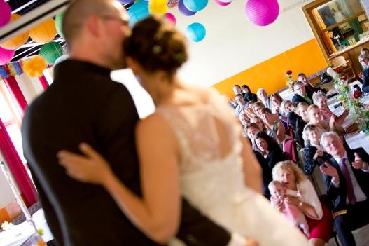 Heiraten im Gasthof Weissig