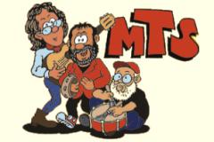 gruppe mts, makaber taktlos schoen, DDR Band, der letzte Kunde