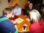 Mensch-ärgere-dich-nicht-Turnier 2012 in Weissig